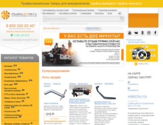 podgotoffka.ru screenshot