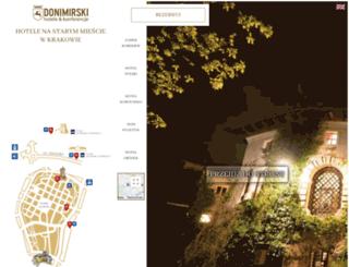 podorlem.com.pl screenshot
