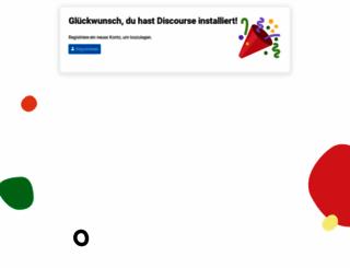 podster.de screenshot