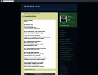 poemassociedaddepoetas.blogspot.com screenshot