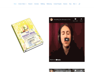 poeticmind.co.uk screenshot
