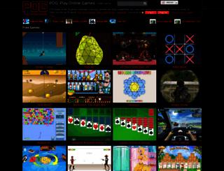 pog.com screenshot