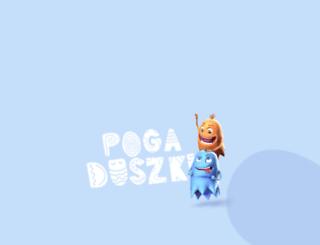 pogaduszki.pl screenshot