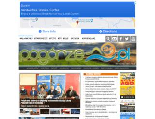pogorze24.pl screenshot