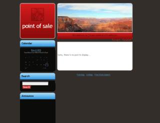 pointsofsales.talkmeblog.com screenshot