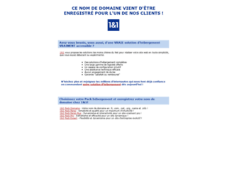 pointu.info screenshot