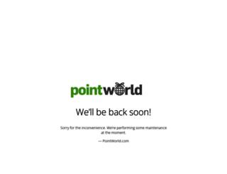 pointworld.com screenshot