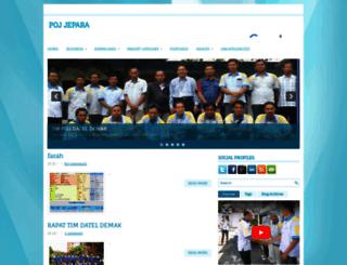 pojjepara.blogspot.com screenshot
