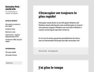 pokecraft.first-world.info screenshot
