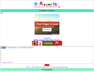 pokhila2008.asomi.tk screenshot