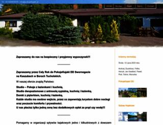 pokojekajaki.pl screenshot