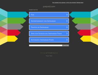 pokpok2.com screenshot