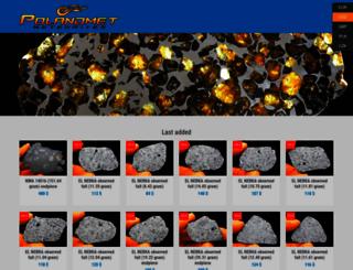 polandmet.com screenshot