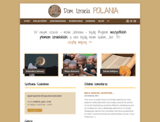 polania.com.pl screenshot