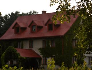 polankakonie.pl screenshot