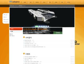 polarbus.net screenshot