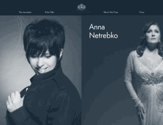 polarmusicprize.com screenshot