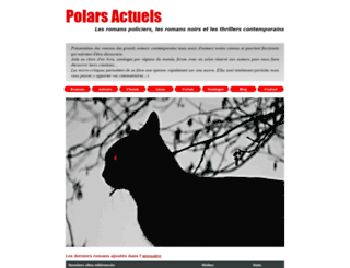 polarsactuels.com screenshot