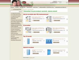 polcshop.hu screenshot