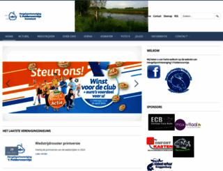 poldervoorntje.nl screenshot