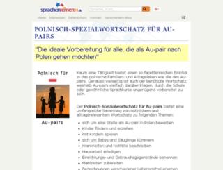 polen-au-pair-polnisch.online-media-world24.de screenshot