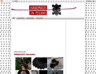 poletsy.blogspot.ca screenshot