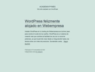 polipapel.com.ar screenshot