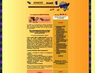 polis.sciencespobordeaux.fr screenshot