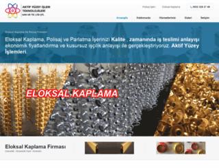polisajparlatma.com screenshot