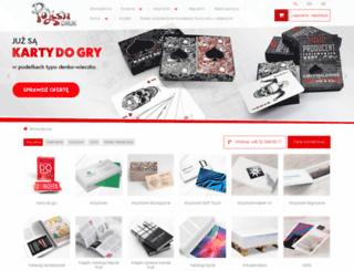 polishdruk.pl screenshot
