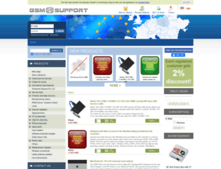 polishgsm.com screenshot