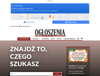 polishinfo.us screenshot