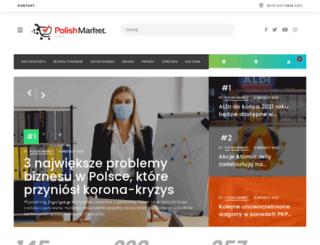 polishmarket.com.pl screenshot