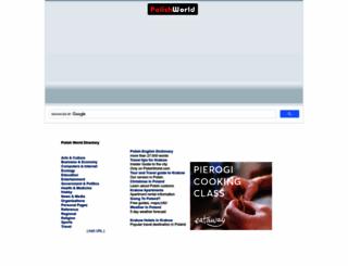 polishworld.com screenshot