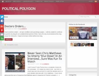 politicalpolygon.com screenshot