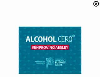 politicargentina.com screenshot