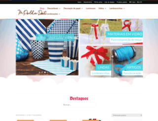 polkadotfestas.com.br screenshot