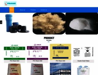 polkadr.com.pl screenshot