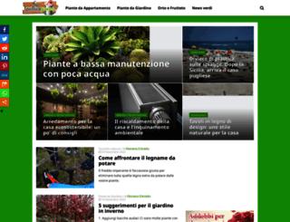 pollicegreen.com screenshot