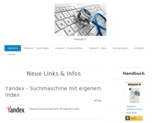 pollink.de screenshot
