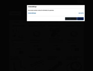 polo-ab.se screenshot