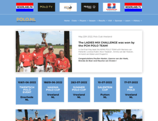 polo.nl screenshot