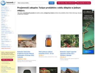 polowanie.bazarek.pl screenshot