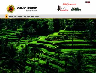 polowindonesia.com screenshot