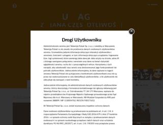 polsat2.com.pl screenshot