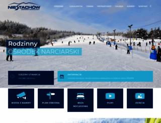 polskienarty.pl screenshot