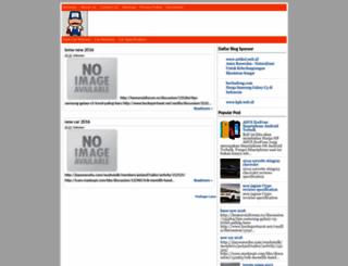 polycentricorder.blogspot.com screenshot