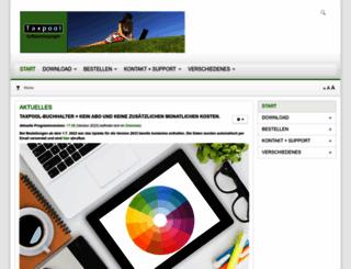 polygonsoft.com screenshot