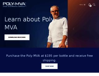 polymva.org screenshot