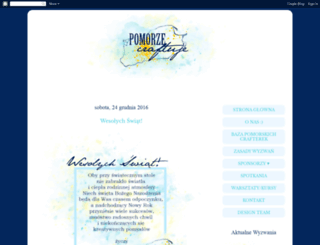 pomorskie-craftuje.blogspot.ie screenshot